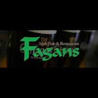 Fagans – Irish Pub & Restaurant